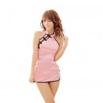 Váy Ngủ Gợi Cảm C211 (Hồng)