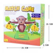 Đồ Chơi Monkeys Match