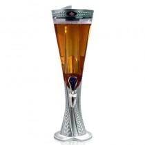 Tháp Bia 3L (Beer Tower) Vân Đế Lúa Mạch