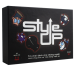 Board Game Style Up